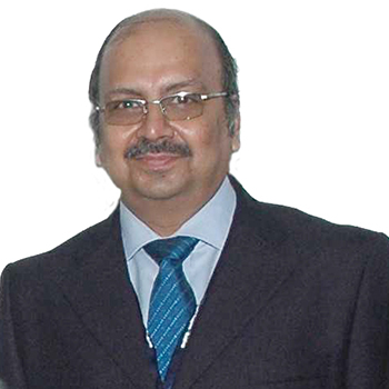 Prof. Anand Kini MS, MCh