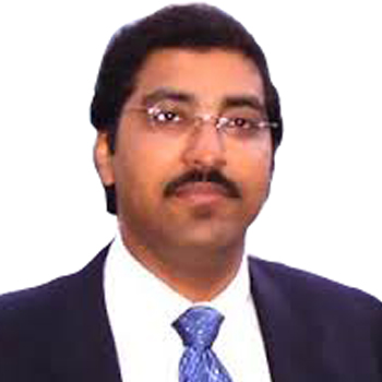 Dr. C. Senthil Nathan DO, DNB (Ophthalmology), (FRCS Glas), FICO