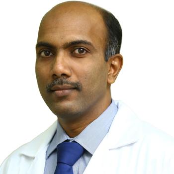 Dr. Shankar Ganesh MS (G), MCh (Neurosurgery)